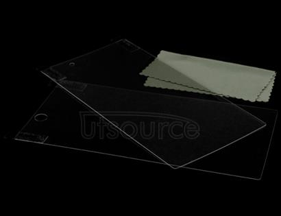 Front and Back Anti-Glare Screen Protector for Sony Xperia Z Ultra