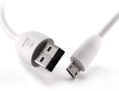 OEM USB Data Cable for HTC Smartphone White
