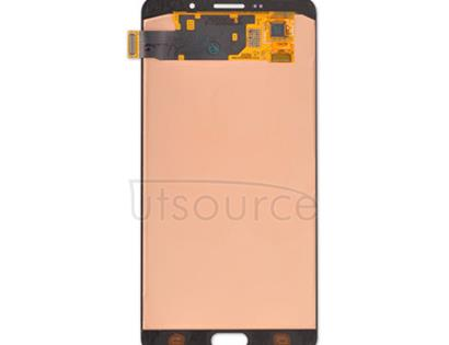 OEM LCD with Digitizer Replacement for Samsung Galaxy A9(2016) White
