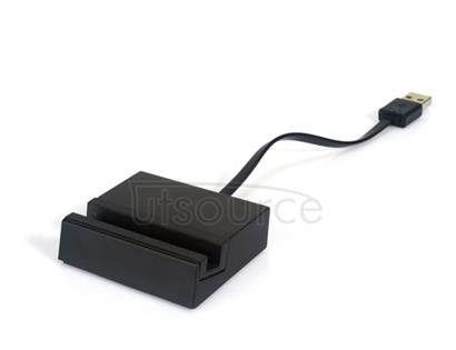 Magnetic Charging Dock for Sony Xperia Z3 Compact Black