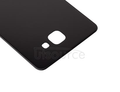 OEM Back Cover for Samsung Galaxy A9(2016) Black
