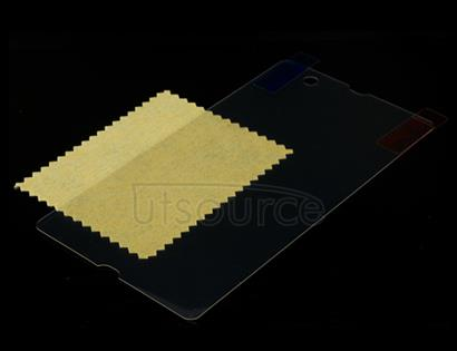 Clear Screen Protector for Sony Xperia Z