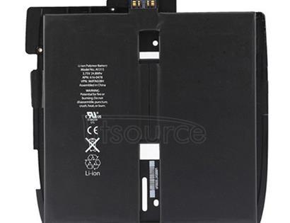 2pcs Battery Set for iPad 1
