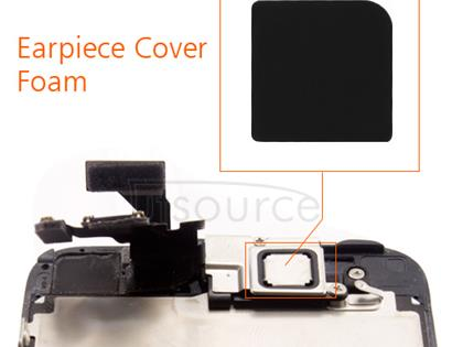 Earpiece Cover Foam Spacer for iPhone 5
