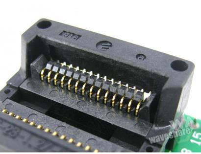 SOP28 TO DIP28 (A), Programmer Adapter