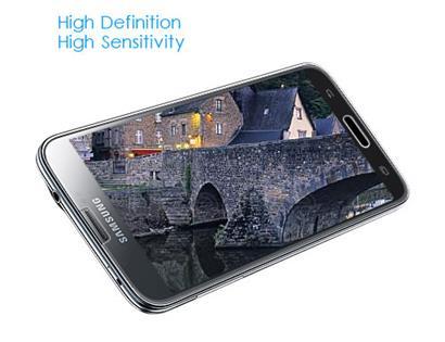 NillKin Clear Screen Protector for Samsung Galaxy S5