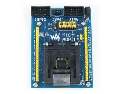 M16+ ADPII, AVR Development Board