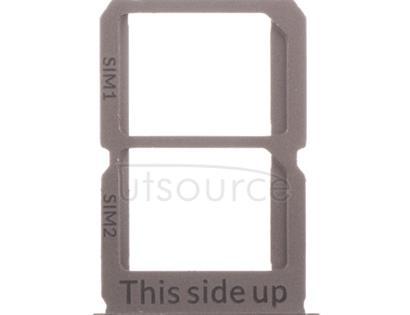 OEM SIM Card Tray for OnePlus 3 Dual Gunmetal