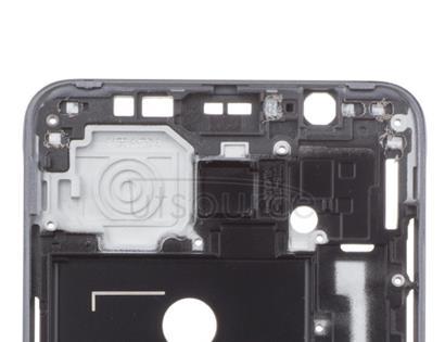 OEM Middle Frame for Samsung Galaxy J7 (2016) Black
