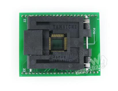 QFP44 TO DIP44 (A), Programmer Adapter