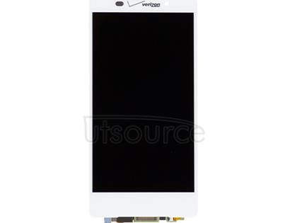 OEM LCD with Digitizer Replacement for Sony Xperia Z4v White