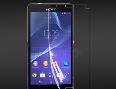 Clear Screen Protector for Sony Xperia Z3 Compact