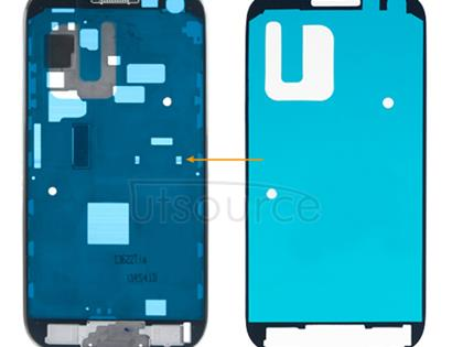 OEM Front Housing Sticker for Samsung Galaxy S4 Mini GT-I9195
