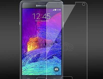 Anti Glare Screen Protector for Samsung Galaxy Note 4
