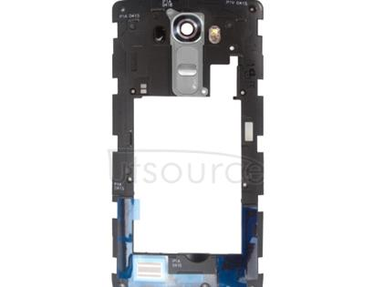 OEM Rear Housing Assembly for LG G4 White
