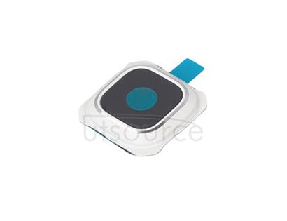 OEM Camera Lens for Samsung Galaxy S6 Edge Plus White