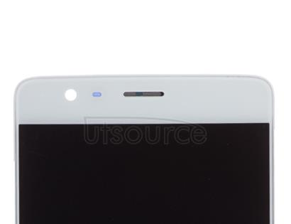 OEM Screen Replacement with Frame for OnePlus 3/3T White