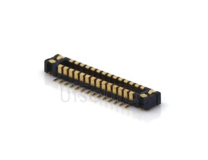 LCD Display Connector for iPhone 5