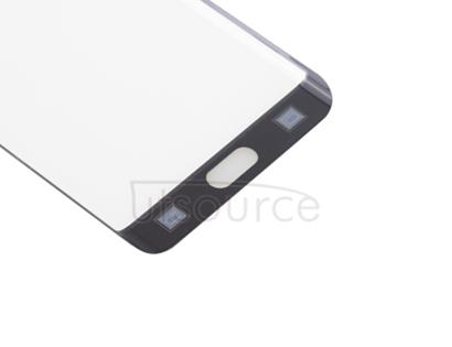 OEM Front Glass for Samsung Galaxy S6 Edge Plus Black Sapphire