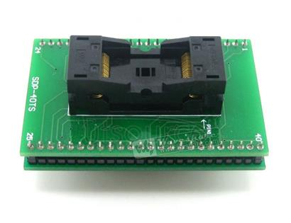 TSOP40 TO DIP40, Programmer Adapter