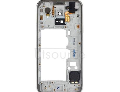 OEM Middle Frame for Samsung Galaxy S5 mini Copper Gold