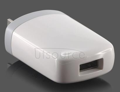 OEM US Standard Charger Adapter for HTC Smartphone White