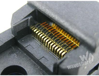 TSOP32 TO DIP32 (A), Programmer Adapter
