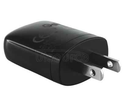 OEM US Standard Charger Adapter for HTC Smartphone Black