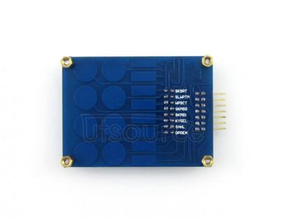 Capacitive Touch Keypad (B)