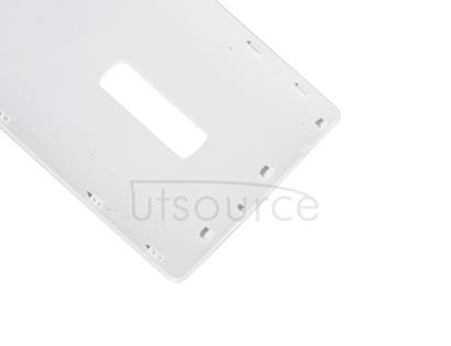 OEM Back Cover for OnePlus Two Silk White