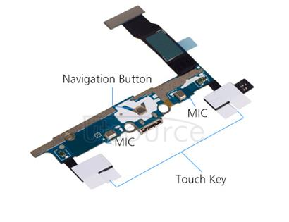 OEM USB Board for Samsung Galaxy Note 4 SM-N910P