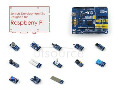 Raspberry Pi Accessories Pack D