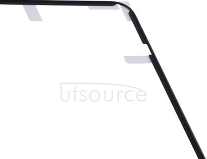 OEM LCD Screen Supporting Frame with Sticker for The New iPad Black