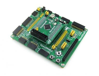 Open405R-C Standard, STM32F4 Development Board