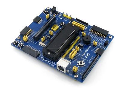 Open16F877A Standard, PIC Development Board