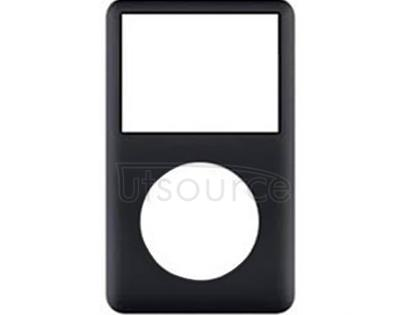 OEM Front Frame for iPod Classic Black