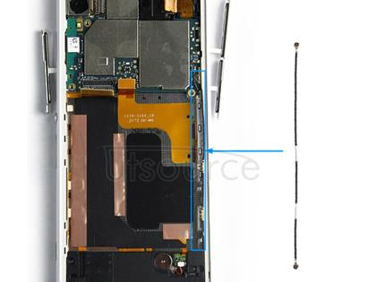 OEM Antenna RF Cable for Sony Xperia Z2  TD-LTE
