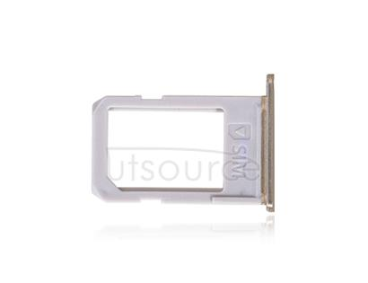 OEM SIM Card Tray for Samsung Galaxy S6 Edge Plus Gold Platinum