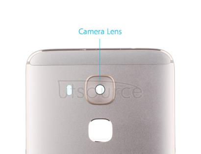 OEM Back Cover for Huawei G9 Plus Gold