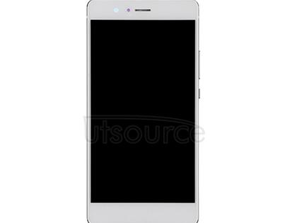 OEM LCD Screen Assembly Replacement for Huawei P9 lite White