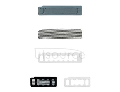 OEM Loudspeaker&Mic Mesh with Sticker Set for iPhone 5