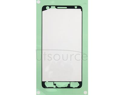 OEM Front Housing Sticker for Samsung Galaxy Alpha