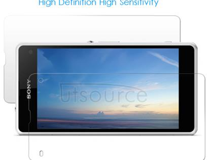 Clear Screen Protector for Sony Xperia Z1 Compact (A+B)