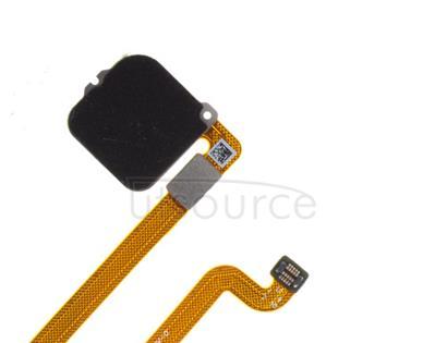 OEM Fingerprint Sensor for Huawei Ascend Mate 8 Space Gray