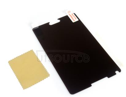 Privacy Screen Protector for Samsung Galaxy Note 4