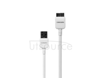 OEM USB Cable for Samsung Galaxy S5/Note 3 White