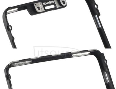 OEM LCD Supporting Frame Replacement for Motorola Droid RAZR M Black