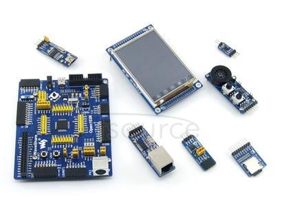 Open103R Package A, STM32F1 Development Board
