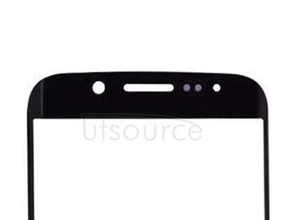 OEM Front Glass for Samsung Galaxy S6 Edge Plus White Pearl