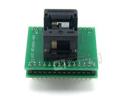 SSOP8 TO DIP8 (B), Programmer Adapter